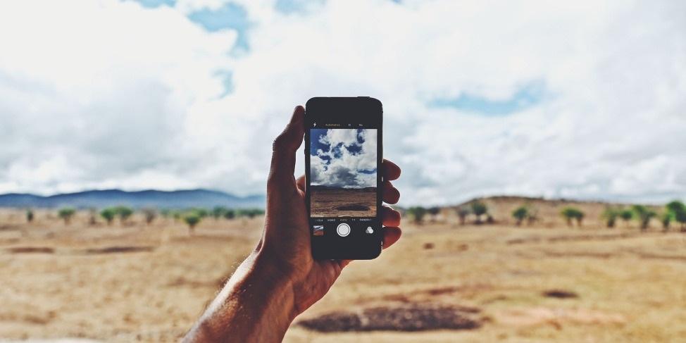 Smartphone mee op vakantie Wij geven je 4 tips!